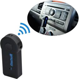 Bluetooth Audio Receiver with Mic for Cars, Speakers & More