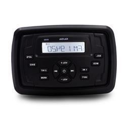 Bluetooth Marine Stereo Audio Boat Motorcycle Receiver Car S