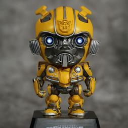 Bumblebee Mini Model Hand-made Toy Ornaments Transformers Ca