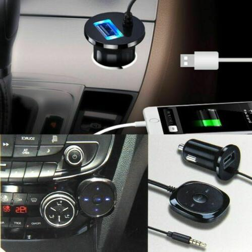 AUX Wireless Stereo
