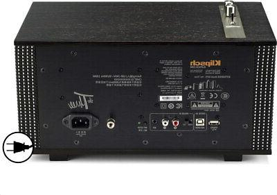 capitol three special wireless stereo
