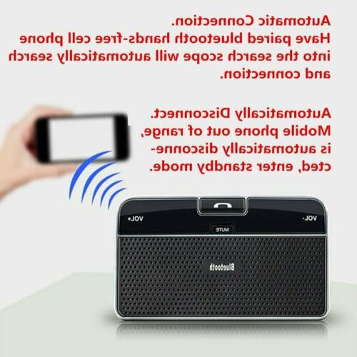 Car free Multipoint Wireless 4.0