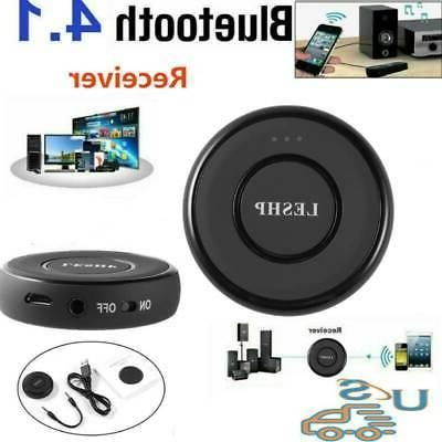 LESHP Round Car Streaming Adapter 1 hot