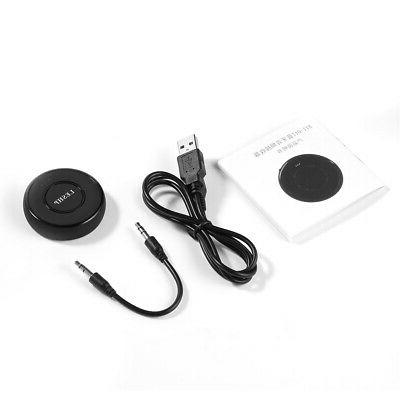 LESHP Round Car Stereo Streaming Receiver hot
