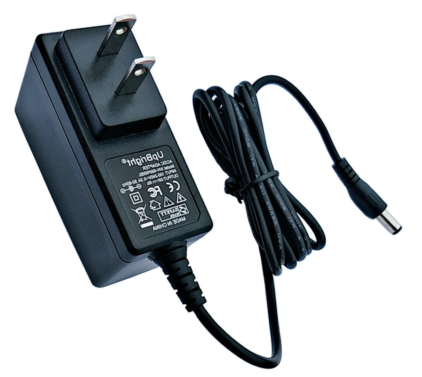new ac dc adapter for ion plunge