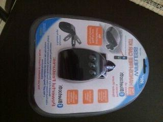 wireless hands free car kit and hands