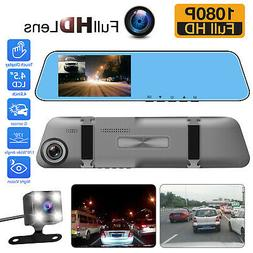 Wireless Bluetooth 5.0 Hands Free Car Kit Speakerphone Speak
